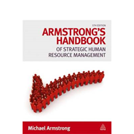 Armstrong's Handbook of Strategic Human Resource Management (BOK)