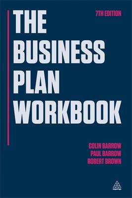 Business Plan Workbook