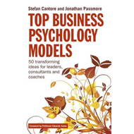 Top Business Psychology Models: 50 Transforming Ideas for Leaders, Consultants and Coaches (BOK)