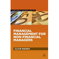 Financial Management for Non-Financial Managers (BOK)