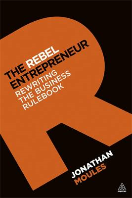 Rebel Entrepreneur (BOK)