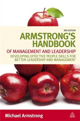 Armstrong's Handbook of Management and Leadership (BOK)