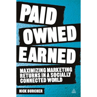 Paid, Owned, Earned (BOK)