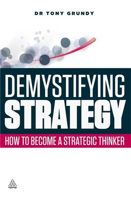 Demystifying Strategy (BOK)