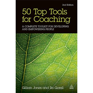 50 Top Tools for Coaching (BOK)