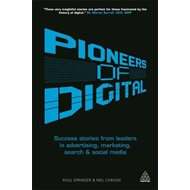Pioneers of Digital (BOK)