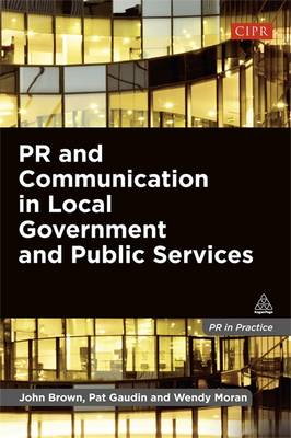 PR and Communication in Local Government and Public Services (BOK)
