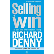 Selling to Win (BOK)