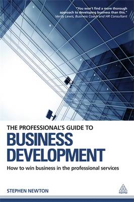 Professional's Guide to Business Development (BOK)