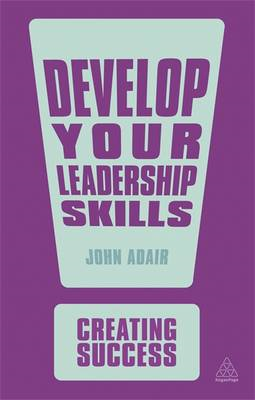 Develop Your Leadership Skills (BOK)