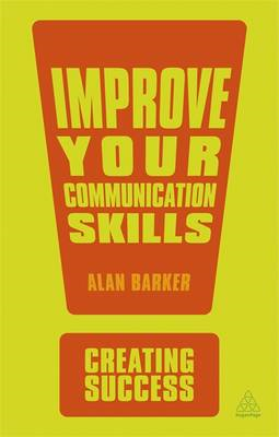 Improve Your Communication Skills (BOK)