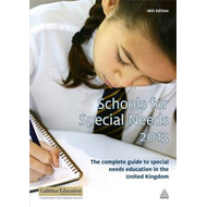 Schools for Special Needs: The Complete Guide to Special Needs Education in the United Kingdom: 2012 (BOK)