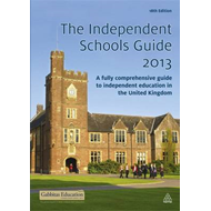 The Independent Schools Guide: A Fully Comprehensive Guide to Independent Education in the United Ki (BOK)
