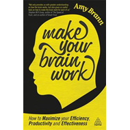 Make Your Brain Work (BOK)