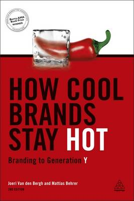 How Cool Brands Stay Hot (BOK)