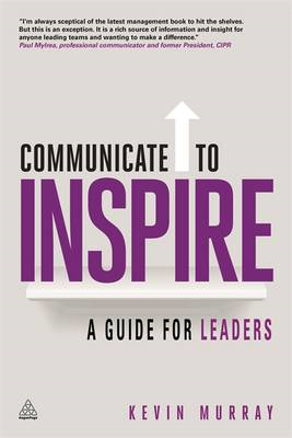 Communicate to Inspire (BOK)