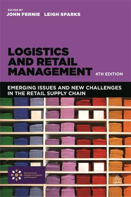 Logistics and Retail Management (BOK)