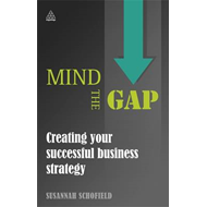 Mind the Gap (BOK)
