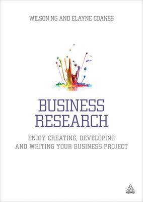 Business Research (BOK)