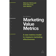 Marketing Value Metrics (BOK)