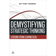 Demystifying Strategic Thinking (BOK)