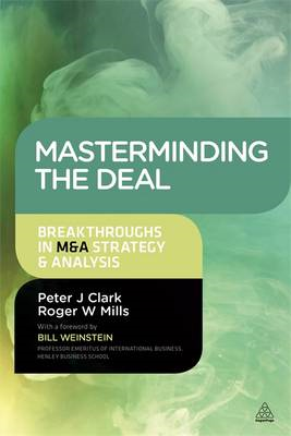 Masterminding the Deal (BOK)