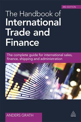 Handbook of International Trade and Finance (BOK)