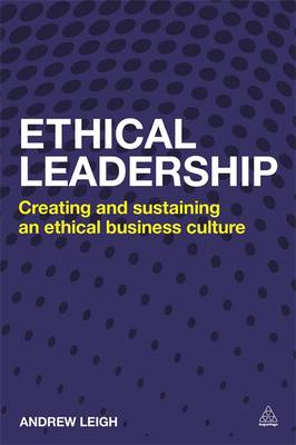 Ethical Leadership (BOK)