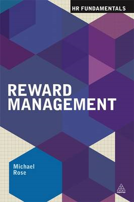 Reward Management (BOK)