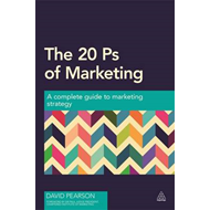 20 Ps of Marketing (BOK)