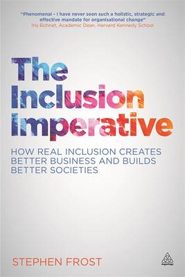 Inclusion Imperative (BOK)