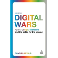 Digital Wars (BOK)