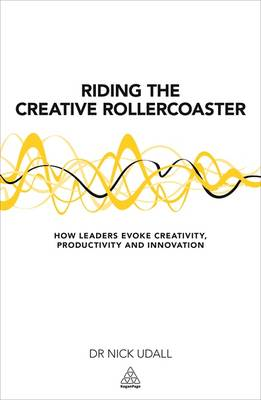 Riding the Creative Rollercoaster (BOK)