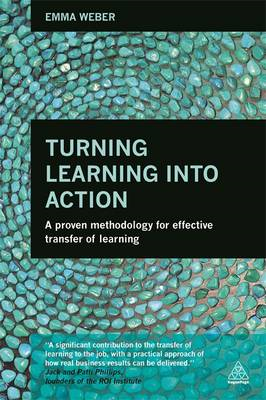 Turning Learning into Action (BOK)