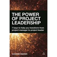 Power of Project Leadership (BOK)