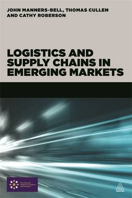 Logistics and Supply Chains in Emerging Markets (BOK)