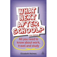 What Next After School? (BOK)
