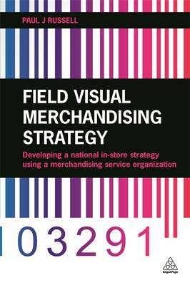 Field Visual Merchandising Strategy (BOK)