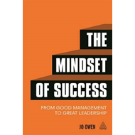 Mindset of Success (BOK)