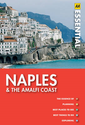 Naples and the Amalfi Coast (BOK)