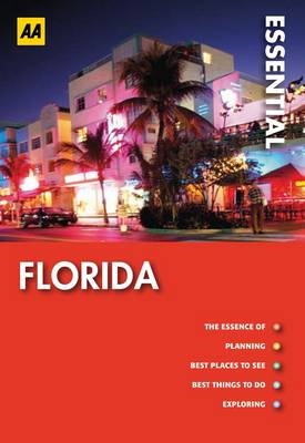 Florida: AA Essential Guides (BOK)