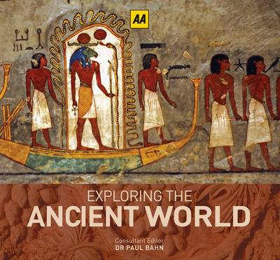 Exploring the Ancient World (BOK)