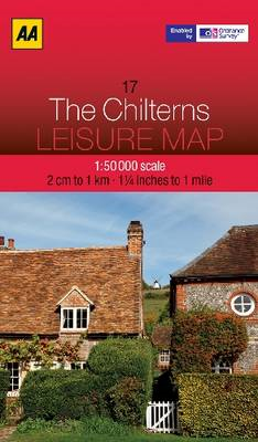 The Chilterns (BOK)