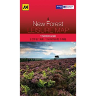New Forest (BOK)