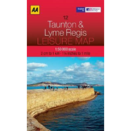 Taunton and Lyme Regis (BOK)