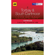 Torbay and South Dartmoor (BOK)
