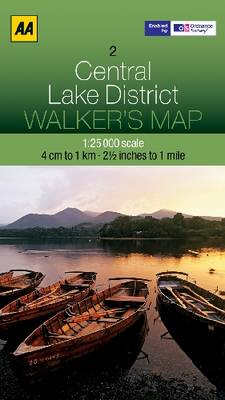 Central Lake District (BOK)