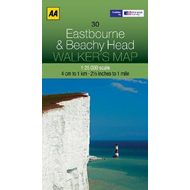 Eastbourne and Beachy Head (BOK)