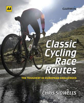 Classic Cycling Race Routes (BOK)