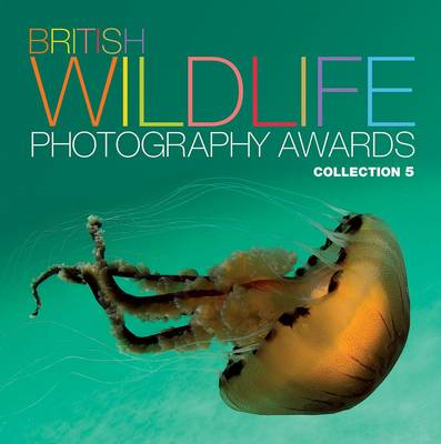 British Wildlife Photography Awards: Collection 5 (BOK)